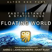 Floating World by Fast Distance