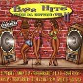 Bass Hits From Da Bottom, Vol. II by Various Artists