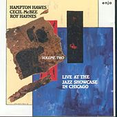 Live at the Jazz Showcase by Hampton Hawes