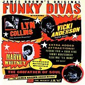James Brown's Original Funky Divas by Various Artists