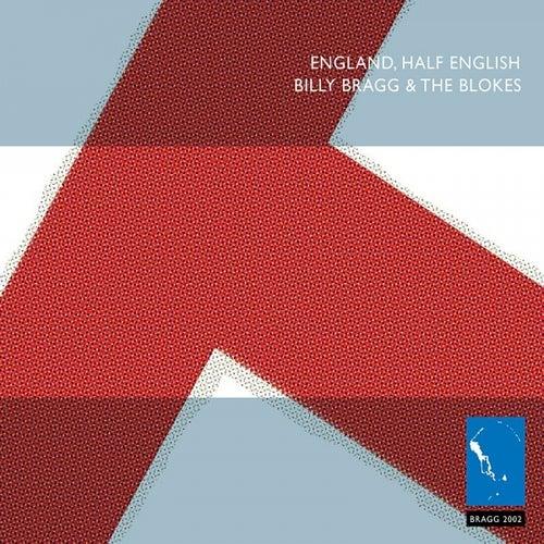 England Half English by Billy Bragg