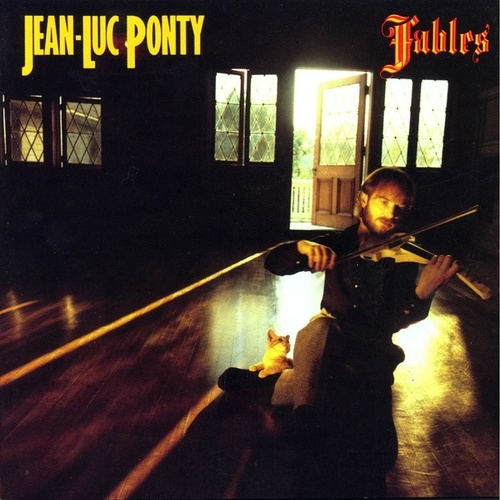 Fables by Jean-Luc Ponty