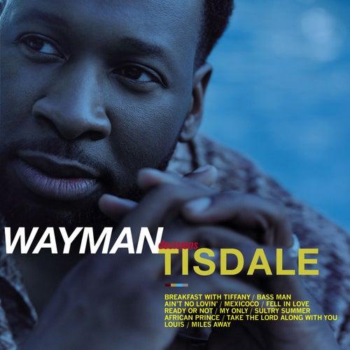 Decisions by Wayman Tisdale