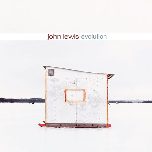 Evolution by John Lewis