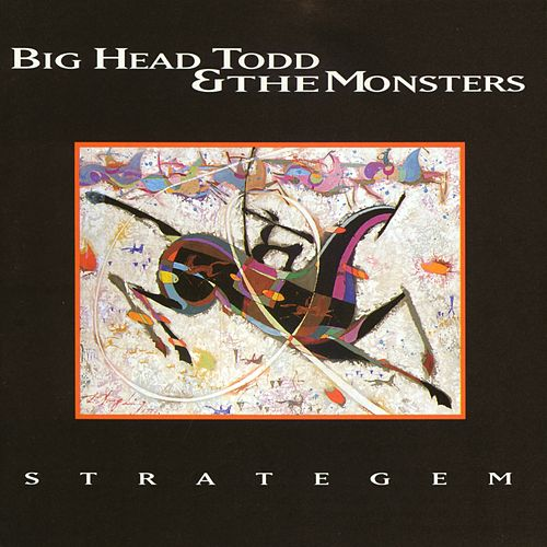 Strategem by Big Head Todd And The Monsters