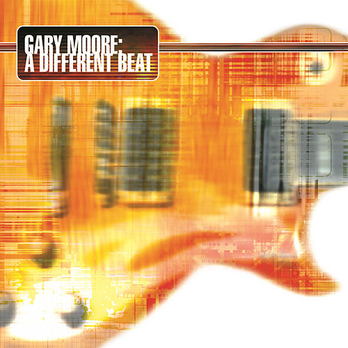A Different Beat by Gary Moore