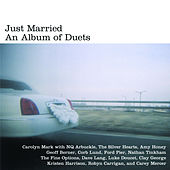 Just Married- Duets by Carolyn Mark