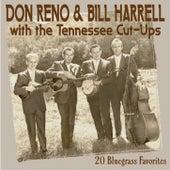 I've Gotta Be Me: 20 Bluegrass Favorites by Don Reno
