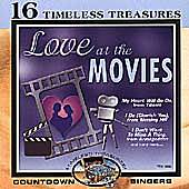 Love At The Movies by The Countdown Singers