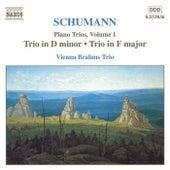 Piano Trios Vol. 1 by Robert Schumann