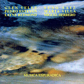 Musica Esporadica by Glen Velez