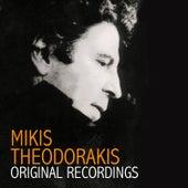 Original Recordings by Mikis Theodorakis (Μίκης Θεοδωράκης)