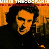 The Instrumental Works by Mikis Theodorakis (Μίκης Θεοδωράκης)