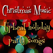 Christmas Music: Upbeat Holiday Party Songs by Music-Themes