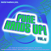 Mental Madness pres. Pure Hands Up! Vol. 5 by Various Artists