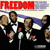 GREAT PERFORMANCES FROM THE LIBRARY OF CONGRESS, Vol. 14 - LOCK, A.: The Negro Spiritual / BROWN, S.: What Are the Blues? (The Golden Gate Quartet) by Various Artists