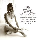 Ultimate Ballet Album (The) by Various Artists