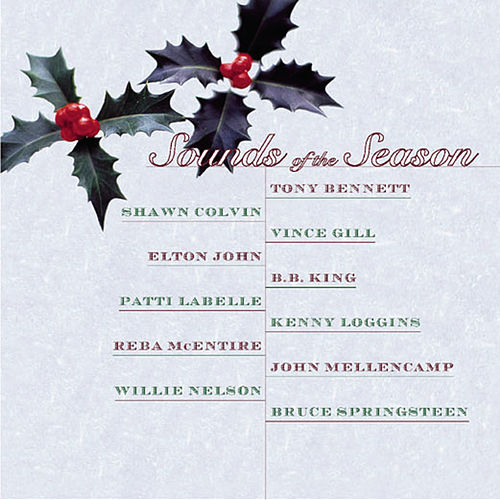Sounds of the Season [Sony 1997] by Various Artists