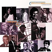 Priceless Jazz Sampler #4 by Various Artists