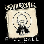 Roll Call - Single by Sandpeople