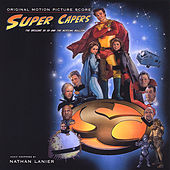 Super Capers by Nathan Lanier