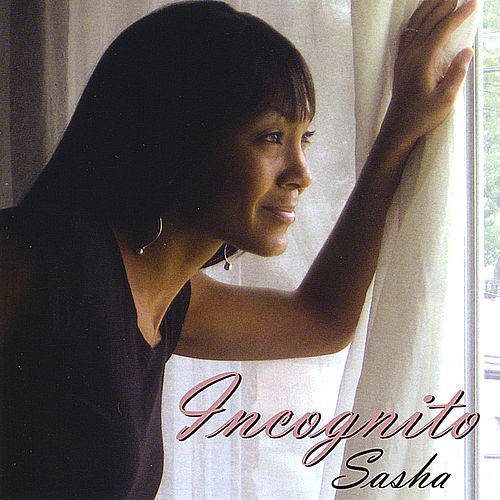 Incognito by Sasha
