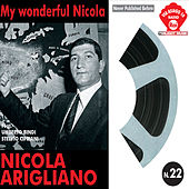 My Wonderful Nicola by Various Artists