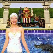 Tiny Music...Songs From The Vatican Gift Shop by Stone Temple Pilots