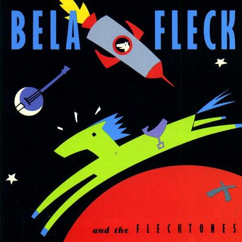 Bela Fleck and the Flecktones by Bela Fleck