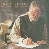 Dear Mama, I'm A Cowboy by Red Steagall