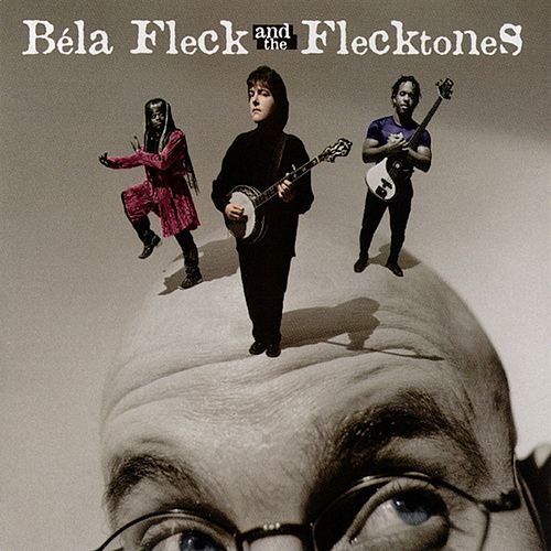 Left Of Cool by Bela Fleck