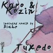 Tuxedo by Karo
