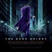 The Dark Knight Bonus Digital Release by Hans Zimmer