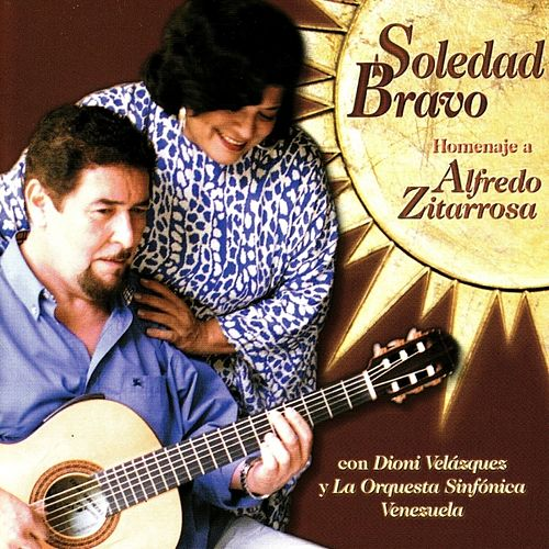 Homenaje a Alfredo Zitarrosa by Soledad Bravo