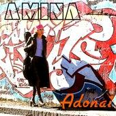Adonai by Amina