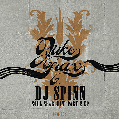 Soul Searchin' Part 2 by DJ Spinn