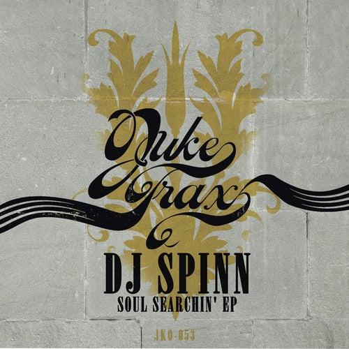 Soul Searchin' by DJ Spinn