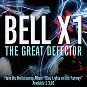 The Great Defector by Bell X1