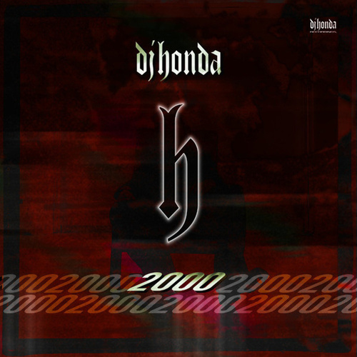 H 2000 by DJ Honda