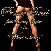 What A Body feat. Bunny Sigler by Prince Dred