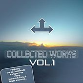 Actuate Recordings - Collected Works Vol.1 by Various Artists