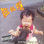 Everything Sucks by Reel Big Fish