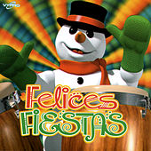 Felices Fiestas, Merry Christmas by Various Artists