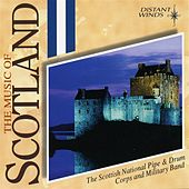 Music of Scotland [Intersound] by Various Artists