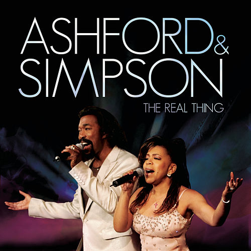 The Real Thing by Ashford and Simpson