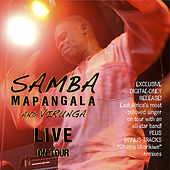Live On Tour by Samba Mapangala
