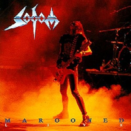 Marooned by Sodom