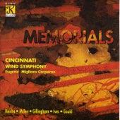 Memorials by Eugene Migliaro Corporon