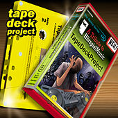 A Tribute To Hörspielmusik by Tape Deck Project
