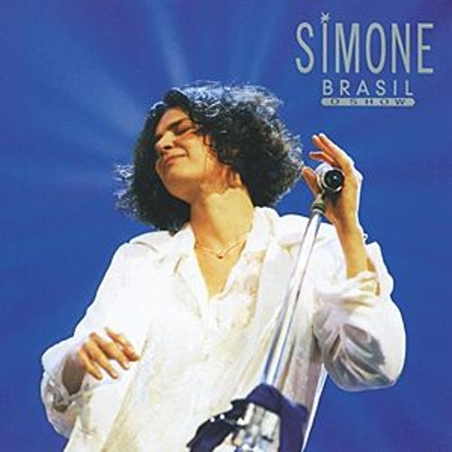 The Brazilian Collection from A to Z by Simone (Brazil)